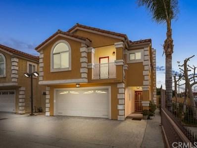 22326 S Figueroa Street, Carson, CA 90745 - MLS#: PV19047413