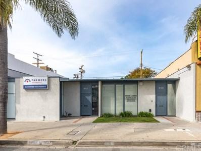 805 S Gaffey Street, San Pedro, CA 90731 - MLS#: PV19047462