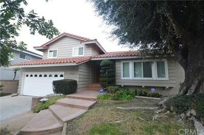 2525 Date Circle, Torrance, CA 90505 - MLS#: PV19048911