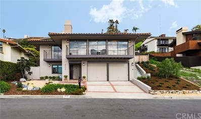 2636 Via Valdes, Palos Verdes Estates, CA 90274 - MLS#: PV19051522