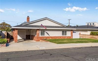 3329 Winlock Road, Torrance, CA 90505 - MLS#: PV19051741