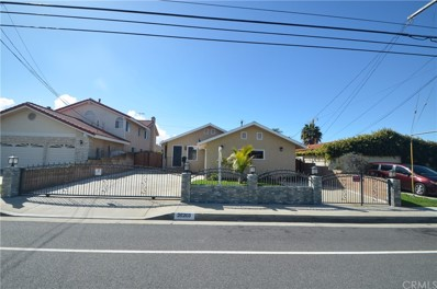 25203 Eshelman Avenue, Lomita, CA 90717 - MLS#: PV19055275