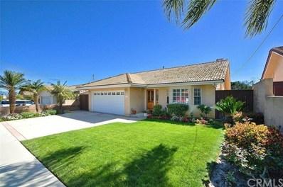 973 W Channel Street, San Pedro, CA 90731 - MLS#: PV19055471
