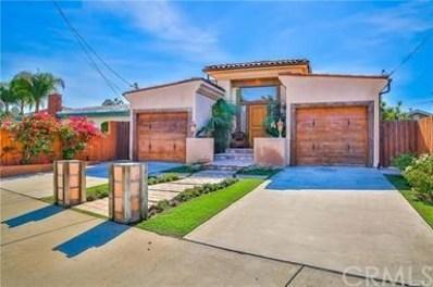 1736 253rd Street, Lomita, CA 90717 - MLS#: PV19055723