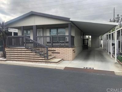 17700 Avalon Boulevard UNIT 383, Carson, CA 90746 - MLS#: PV19055877