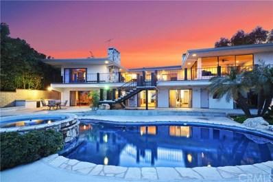 30306 Diamonte Lane, Rancho Palos Verdes, CA 90275 - MLS#: PV19056045
