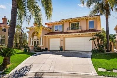 56 Via Porto Grande, Rancho Palos Verdes, CA 90275 - MLS#: PV19056516