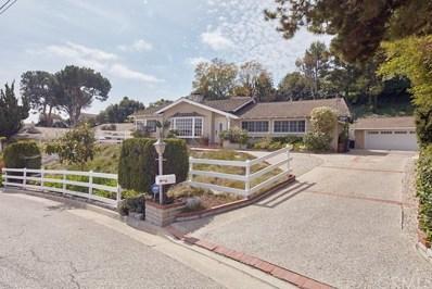 2220 Potrillo Rd, Rolling Hills Estates, CA 90274 - MLS#: PV19058102