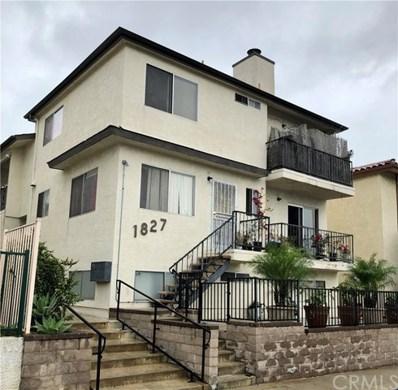 1827 S Cabrillo Avenue, San Pedro, CA 90731 - MLS#: PV19058685