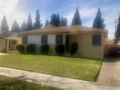 4843 Pearce Avenue, Long Beach, CA 90808 - MLS#: PV19059610