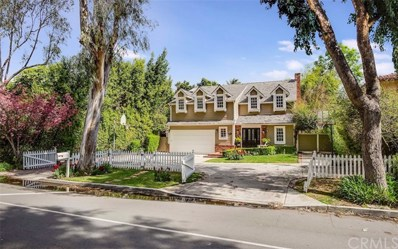 3621 Palos Verdes Drive N, Palos Verdes Estates, CA 90274 - MLS#: PV19060826