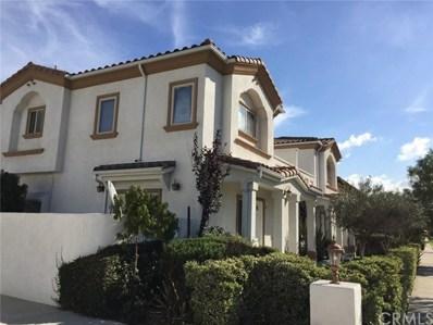 15612 Van Ness Avenue UNIT 4, Gardena, CA 90249 - MLS#: PV19061914