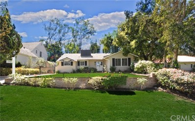 3700 Palos Verdes Drive N, Palos Verdes Estates, CA 90274 - MLS#: PV19064011