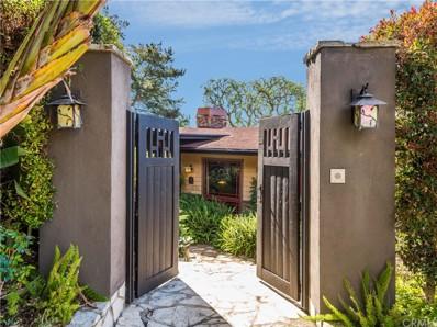 3144 Barkentine Road, Rancho Palos Verdes, CA 90275 - MLS#: PV19065258