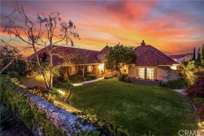 1421 Via Galicia, Palos Verdes Estates, CA 90274 - MLS#: PV19066232