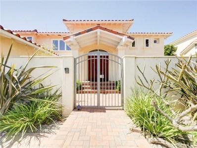 28913 Covecrest Drive, Rancho Palos Verdes, CA 90275 - MLS#: PV19070148
