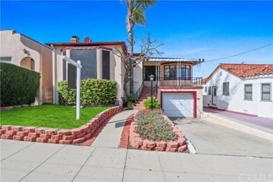 966 W 18th Street, San Pedro, CA 90731 - MLS#: PV19070293