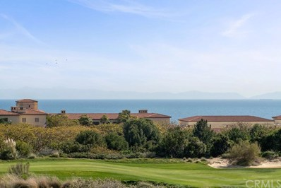 100 Terranea Way UNIT 17-201, Rancho Palos Verdes, CA 90275 - MLS#: PV19071466