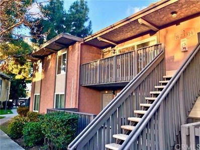 23314 Marigold Avenue UNIT S201, Torrance, CA 90502 - MLS#: PV19075771