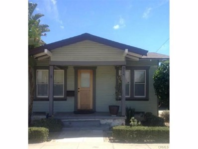 914 E Almond Avenue, Orange, CA 92866 - MLS#: PV19079220
