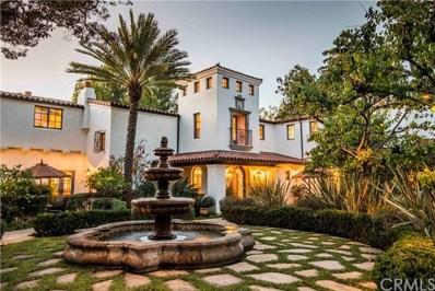909 Via Coronel, Palos Verdes Estates, CA 90274 - MLS#: PV19079424