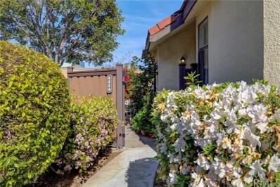 4418 Emerald Street UNIT 50, Torrance, CA 90503 - MLS#: PV19082555