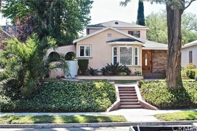 1015 Beech Avenue, Torrance, CA 90501 - MLS#: PV19085988