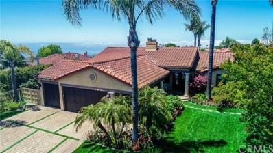 57 Santa Barbara Drive, Rancho Palos Verdes, CA 90275 - MLS#: PV19086265