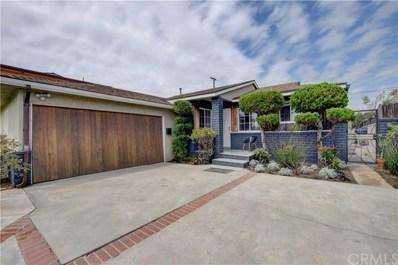 3801 W 186th Street, Torrance, CA 90504 - MLS#: PV19087395