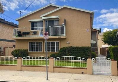 1235 S Centre Street, San Pedro, CA 90731 - MLS#: PV19087406