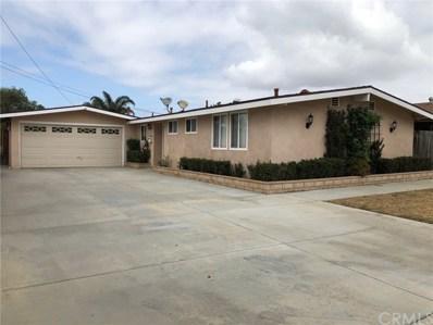 22027 Gulf Avenue, Carson, CA 90745 - MLS#: PV19088087