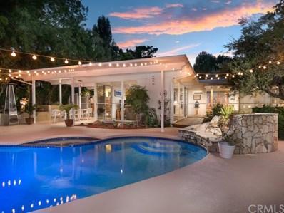 3340 Palos Verdes Drive E, Rancho Palos Verdes, CA 90275 - MLS#: PV19088256