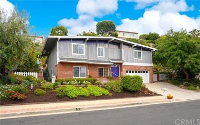 3540 Seaglen Drive, Rancho Palos Verdes, CA 90275 - MLS#: PV19088956