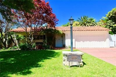 3609 Paseo Del Campo, Palos Verdes Estates, CA 90274 - MLS#: PV19091523