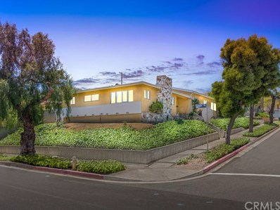 1603 W 14th Street, San Pedro, CA 90732 - MLS#: PV19091535