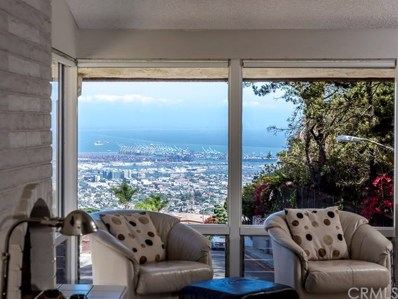 30048 Knoll View Drive, Rancho Palos Verdes, CA 90275 - MLS#: PV19091572