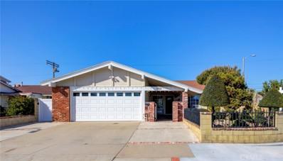 1559 Woodbury Drive, Harbor City, CA 90710 - #: PV19096150