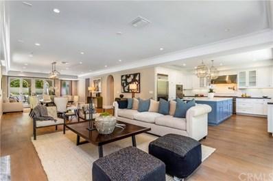 1609 Via Garfias, Palos Verdes Estates, CA 90274 - MLS#: PV19097157