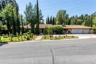 9431 Featherhill Drive, Villa Park, CA 92861 - MLS#: PV19098061