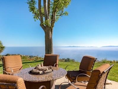 30340 Ganado Drive, Rancho Palos Verdes, CA 90275 - MLS#: PV19101602