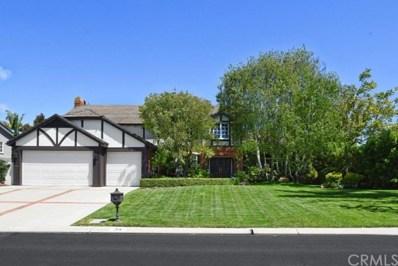 38 Santa Barbara Drive, Rancho Palos Verdes, CA 90275 - MLS#: PV19101951