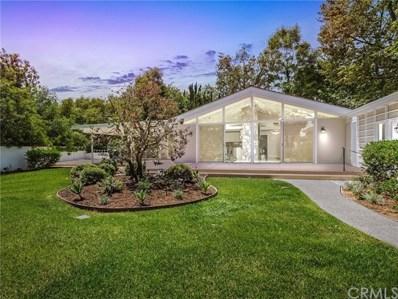 8 Aurora Drive, Rolling Hills Estates, CA 90274 - MLS#: PV19102775