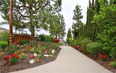 15 Rockinghorse Road, Rancho Palos Verdes, CA 90275 - MLS#: PV19104257