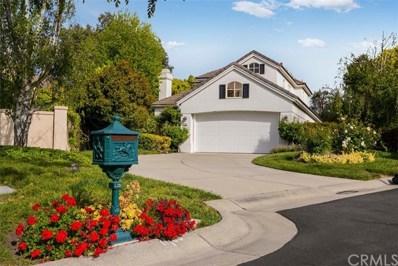16 Hillcrest Meadows, Rolling Hills Estates, CA 90274 - MLS#: PV19104283