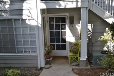 1262 W Park Western Drive UNIT 51, San Pedro, CA 90732 - MLS#: PV19105694
