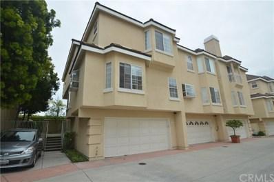 2825 Plaza Del Amo UNIT 119, Torrance, CA 90503 - MLS#: PV19107469