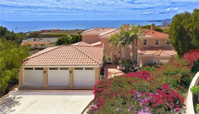 32404 Aqua Vista, Rancho Palos Verdes, CA 90275 - MLS#: PV19108376