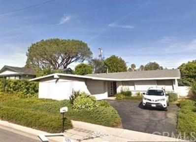 5209 Elkmont Drive, Rancho Palos Verdes, CA 90275 - MLS#: PV19111437