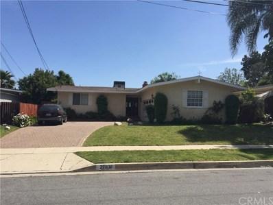 27838 Avenida Cuaderno, Rancho Palos Verdes, CA 90275 - MLS#: PV19113576