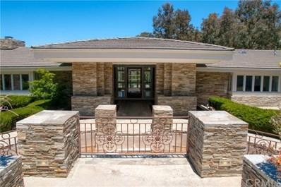 60 Crest Road E, Rolling Hills, CA 90274 - MLS#: PV19114831